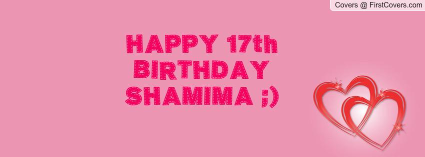 Happy 17Th Birthday Quotes  Happy 17 Birthday Quotes QuotesGram