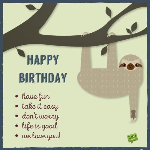 Happy Birthday Friend Funny  A Funny Birthday Wishes Collection to Inspire the Perfect