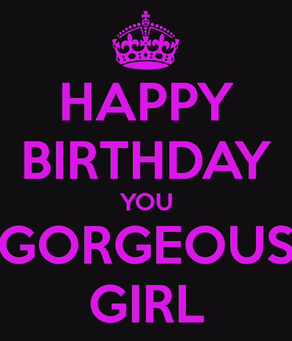 Happy Birthday To A Beautiful Woman Quotes  1000 images about Ect on Pinterest