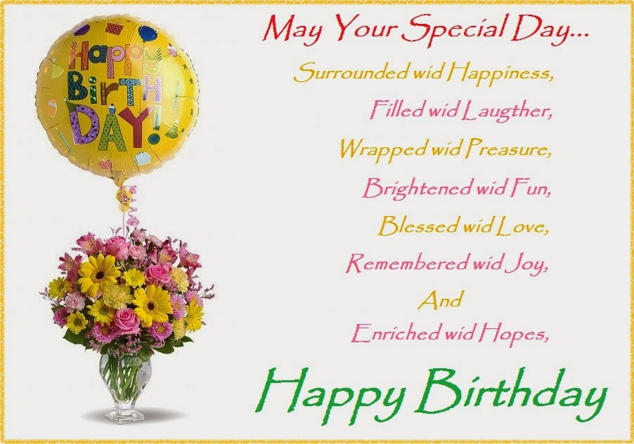 Happy Birthday To A Beautiful Woman Quotes  Happy Birthday Wishes and Quotes