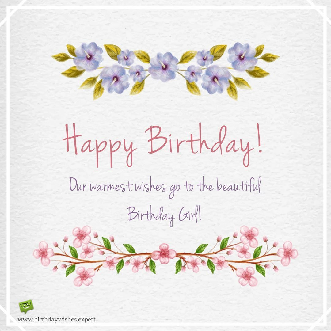 Happy Birthday To A Beautiful Woman Quotes  Happy Birthday Cousin