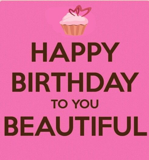 Happy Birthday To A Beautiful Woman Quotes  Happy birthday Birthday wishes Pinterest