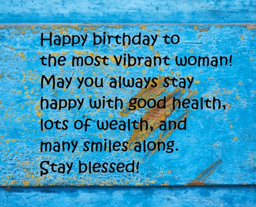 Happy Birthday To A Beautiful Woman Quotes  Happy Birthday Woman Quotes
