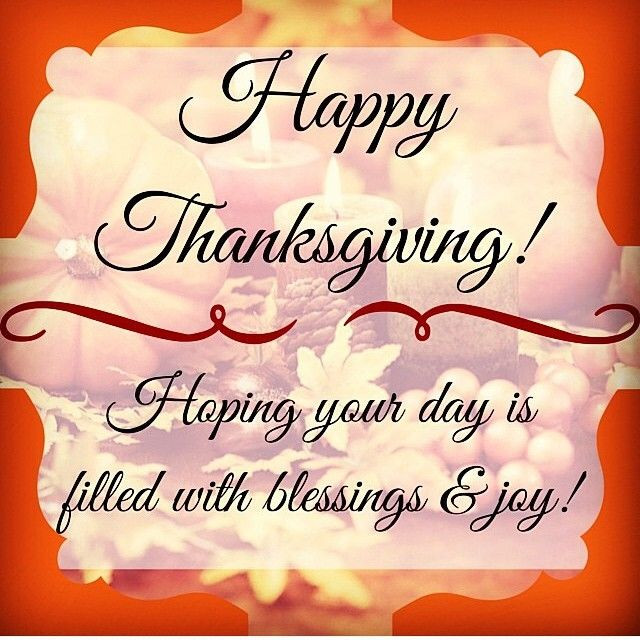 Happy Thanksgiving Blessings Quotes  17 Best ideas about Thanksgiving Blessings on Pinterest
