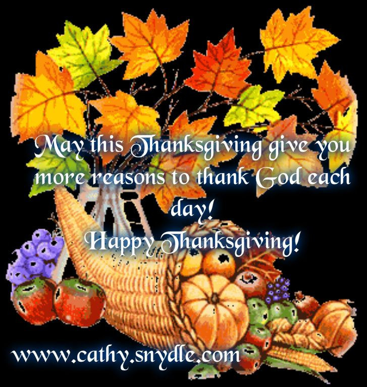 Happy Thanksgiving Blessings Quotes  59 best images about Thankful for all my blessings on