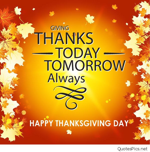 Happy Thanksgiving Pics And Quotes  Happy Thanksgiving cards messages backgrounds