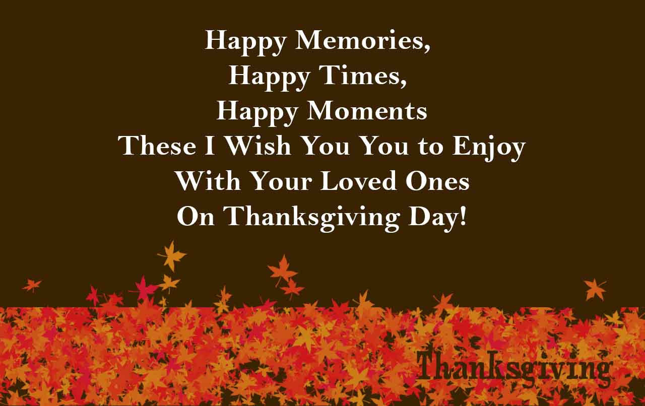 Happy Thanksgiving Pics And Quotes  Happy Thanksgiving Wishes Messages Quotes Top Web Search
