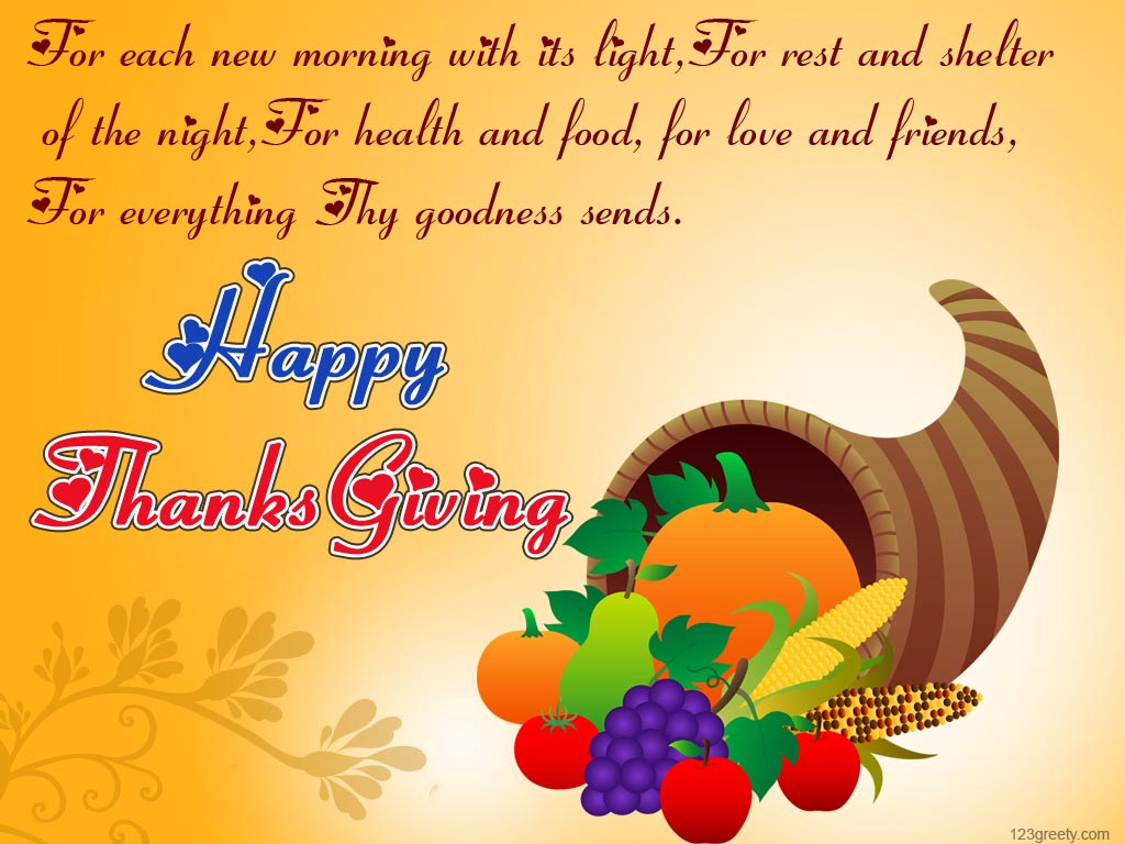 Happy Thanksgiving Quotes For Friends  Happy Thanksgiving Quotes For Friends QuotesGram