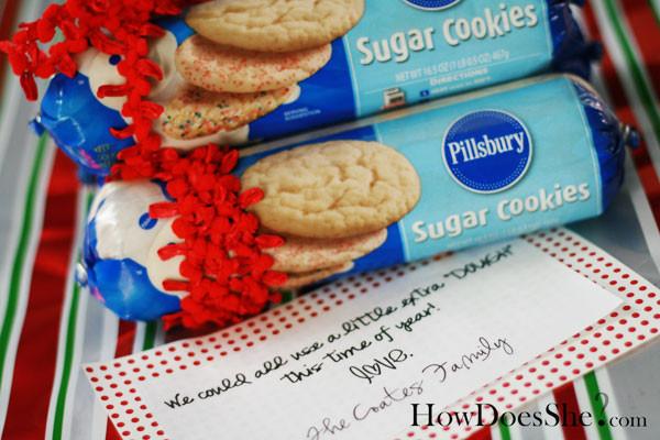 Holiday Gift Ideas For Neighbors  Too Stinkin Cute Day 12 Neighbor Gift Ideas