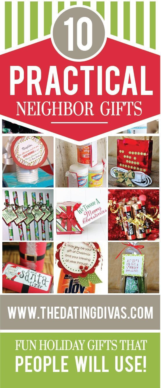 Holiday Gift Ideas For Neighbors  Gifts The o jays and Neighbor ts on Pinterest