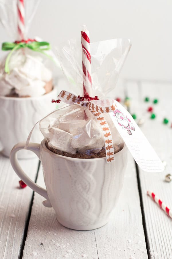 Homemade Christmas Candy Gift Ideas  Half Baked Harvest Made with Love
