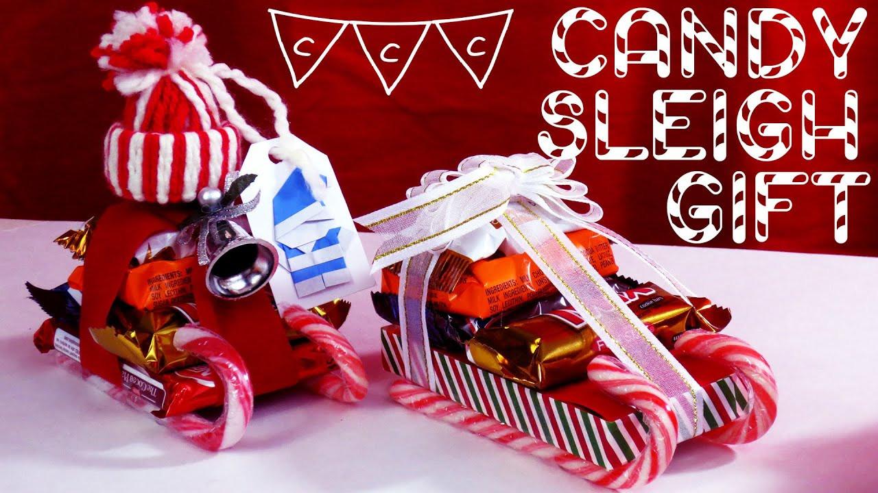 Homemade Christmas Candy Gift Ideas  Christmas Countdown Crafts CCC Homemade Christmas