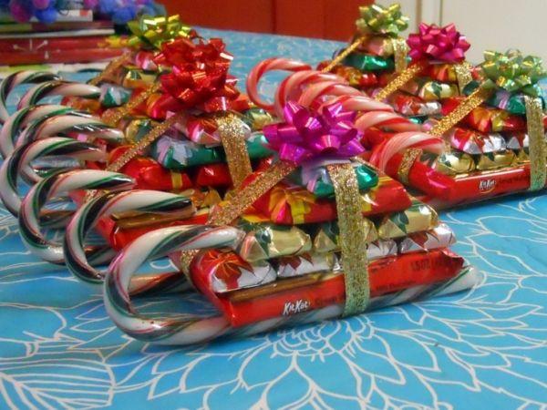 Homemade Christmas Candy Gift Ideas  Homemade Christmas ts for relatives ideas easy mom