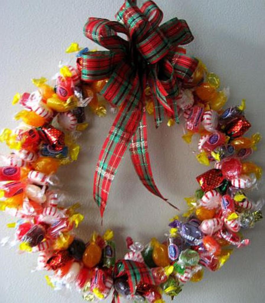 Homemade Christmas Candy Gift Ideas  Easy DIY Christmas Gifts Ideas 2014