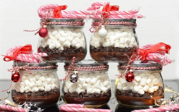Homemade Christmas Candy Gift Ideas  Homemade Christmas t ideas easy and creative projects