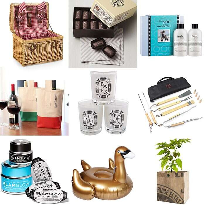 Houseguest Thank You Gift Ideas  15 Houseguest Thank You Gift Ideas for Summer Travel