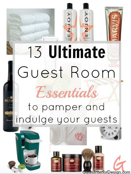 Houseguest Thank You Gift Ideas  25 best ideas about House Guest Gifts on Pinterest