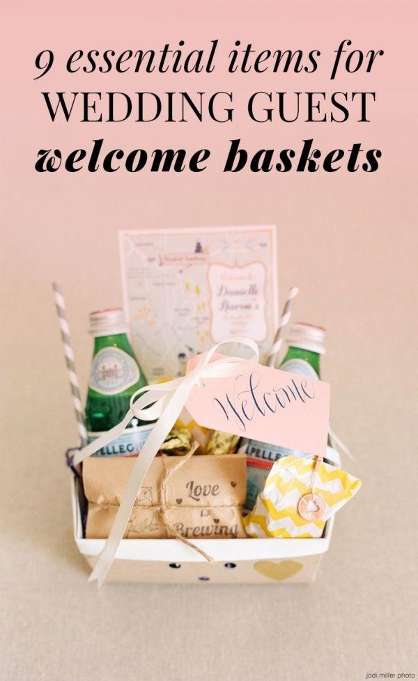 Houseguest Thank You Gift Ideas  25 best ideas about Guest wel e baskets on Pinterest