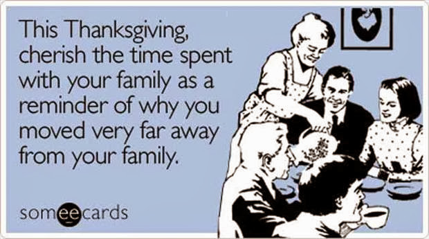 Humorous Thanksgiving Quotes  Happy Funny Thanksgiving 2017