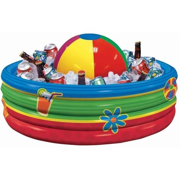 Ideas For A Beach Theme Party  20 food & decor ideas for a beach themed party JewelPie