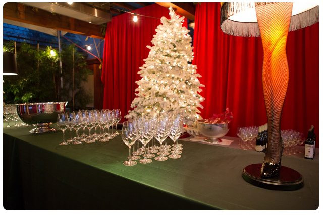 Ideas For Company Christmas Party  6 Unique pany Christmas Party Theme Ideas