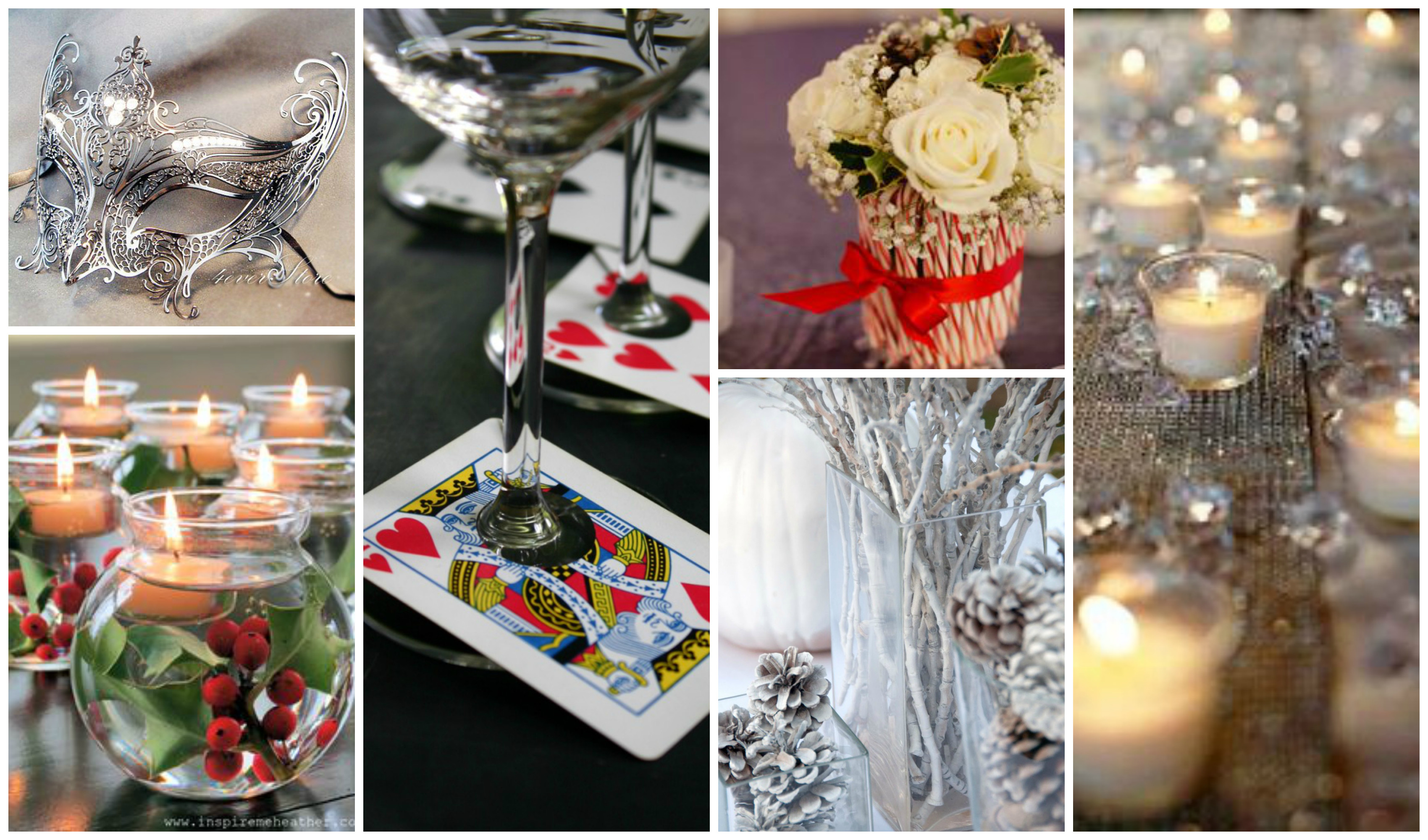 Ideas For Company Christmas Party  Corporate Holiday Party Themes mellini Estate