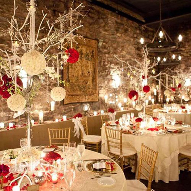 Ideas For Company Christmas Party  6 Unique Corporate Holiday Party Ideas