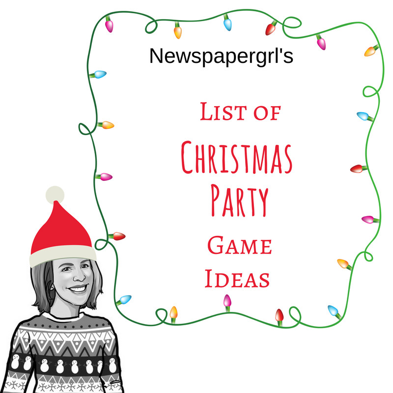 Ideas For Company Christmas Party  Fun pany Christmas Party Ideas Your Employees Will Love