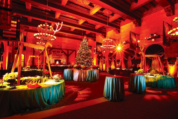 Ideas For Company Christmas Party  5 Trends Shaping pany Holiday Parties in 2012