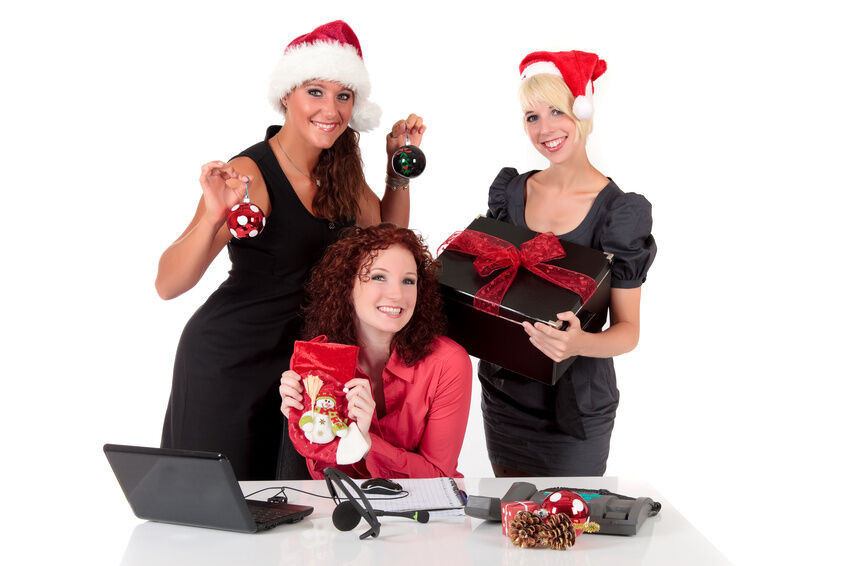 Ideas For Company Christmas Party  Ideas for Hosting a Small pany Christmas Party