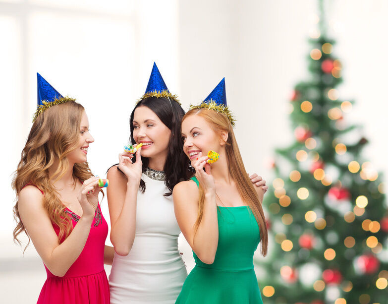 Ideas For Company Christmas Party  Fun Theme Ideas for a pany Christmas Party