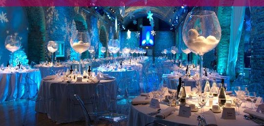 Ideas For Company Christmas Party  Best Christmas Party Ideas 2011
