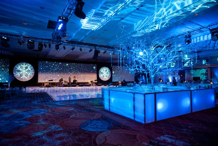 Ideas For Company Christmas Party  pany Party Ideas Themes for your next holiday party