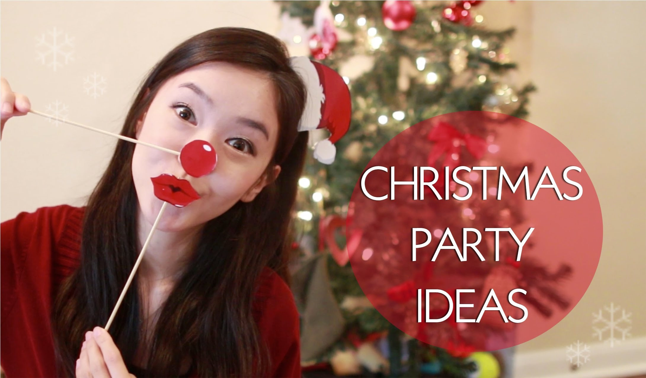 Ideas For Company Christmas Party  Ideas To Organize A Corporate Christmas Party