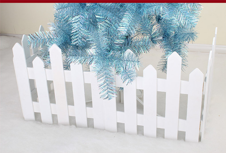 Indoor Christmas Tree Fence  Mini Indoor Tree Fence Christmas Tree Fence Indoor Wood