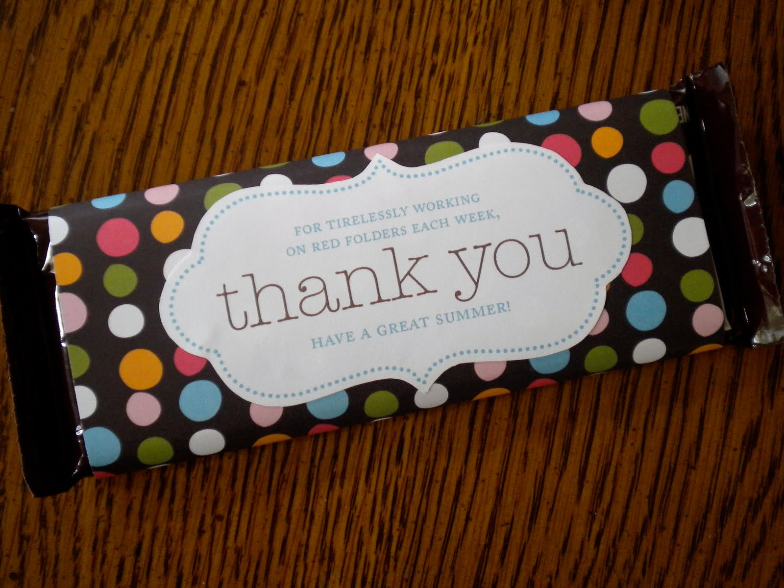 Inexpensive Thank You Gift Ideas  Pass the Cereal Volunteer Appreciation Gifts