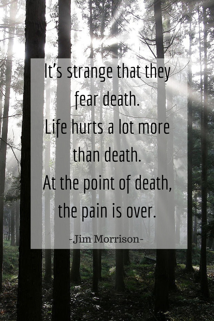 Inspiring Quotes After Death  30 Inspirational Death Quotes for Nurses NurseBuff