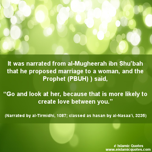 Islam Quotes About Marriage  Qur'an
