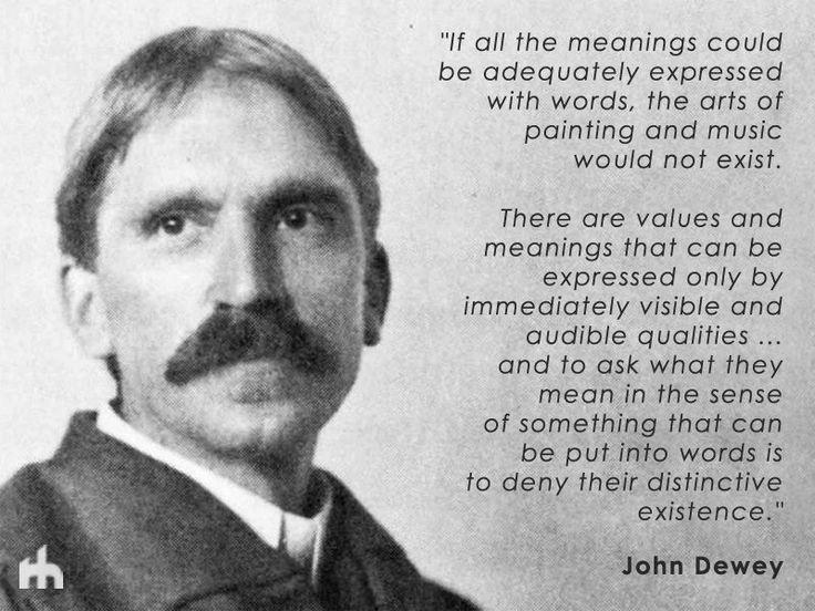 John Dewey Quotes On Education  john dewey quotes Google Search