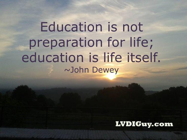 John Dewey Quotes On Education  Best 25 John dewey quotes ideas on Pinterest
