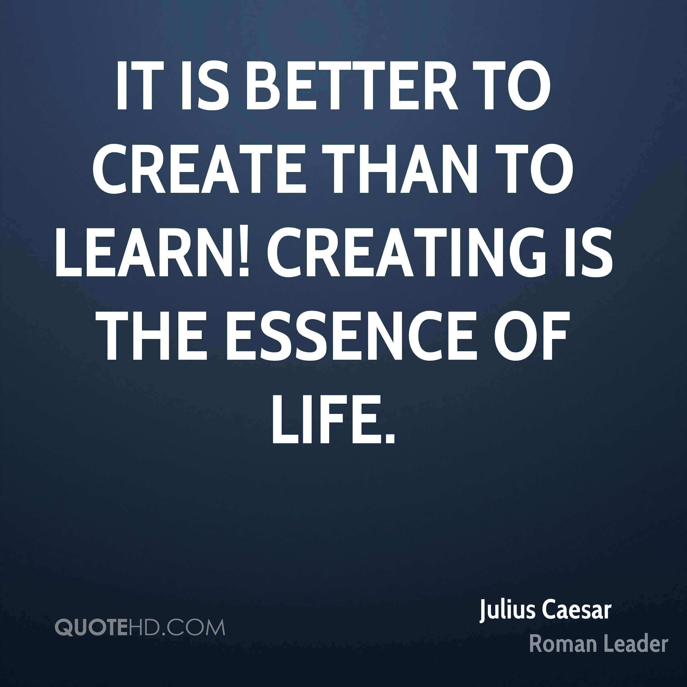 Julius Caesar Leadership Quotes  Julius Caesar Life Quotes