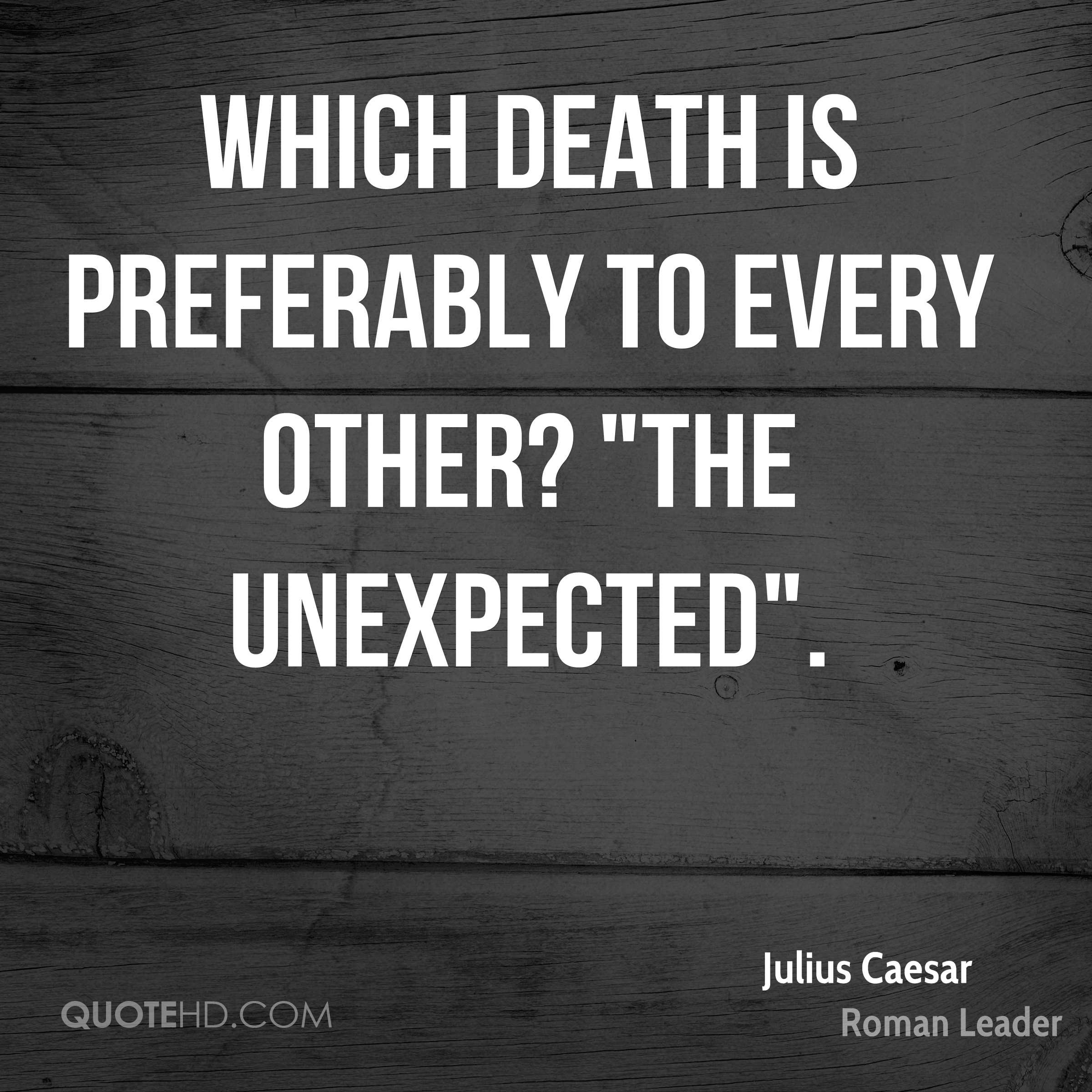 Julius Caesar Leadership Quotes  Julius Caesar Death Quotes