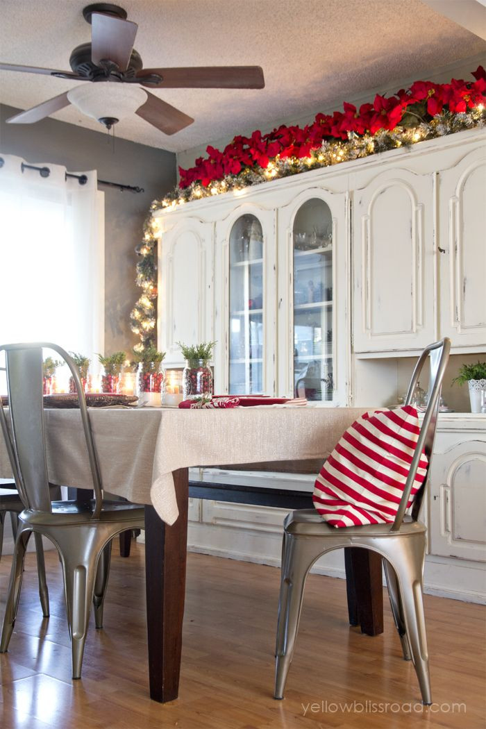 Kitchen Cabinet Christmas Decorating Ideas  1030 best images about Christmas Gingerbread Peppermint