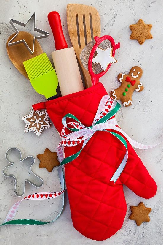 Kitchen Christmas Gifts  Kitchen Gad Gift Ideas