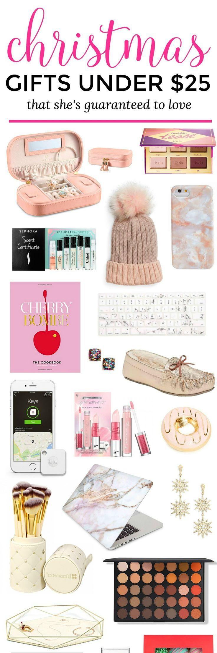 Ladies Christmas Gift Ideas  Best 25 Christmas ts for women ideas on Pinterest