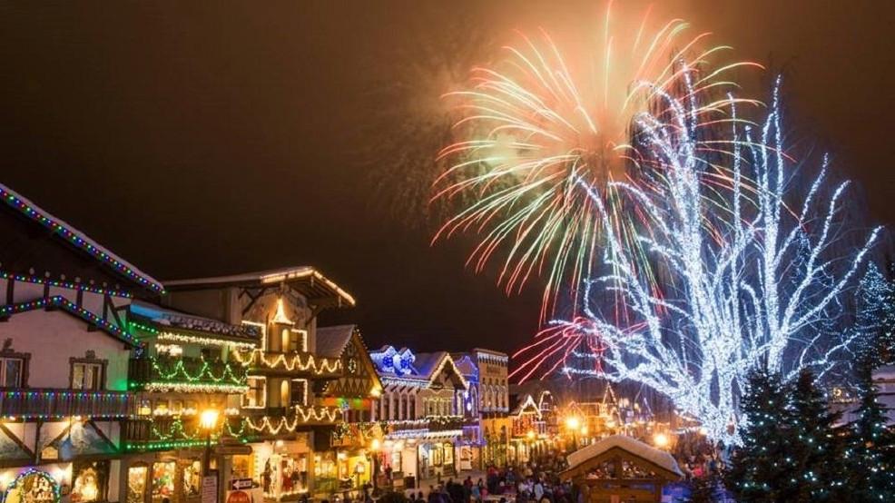 Leavenworth Christmas Tree Lighting  3 of Washington s best Christmas festivals