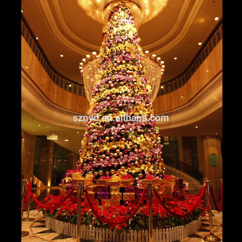 Lighted Christmas Decorations Indoor  Artificial Lighted Indoor Christmas Tree Decoration