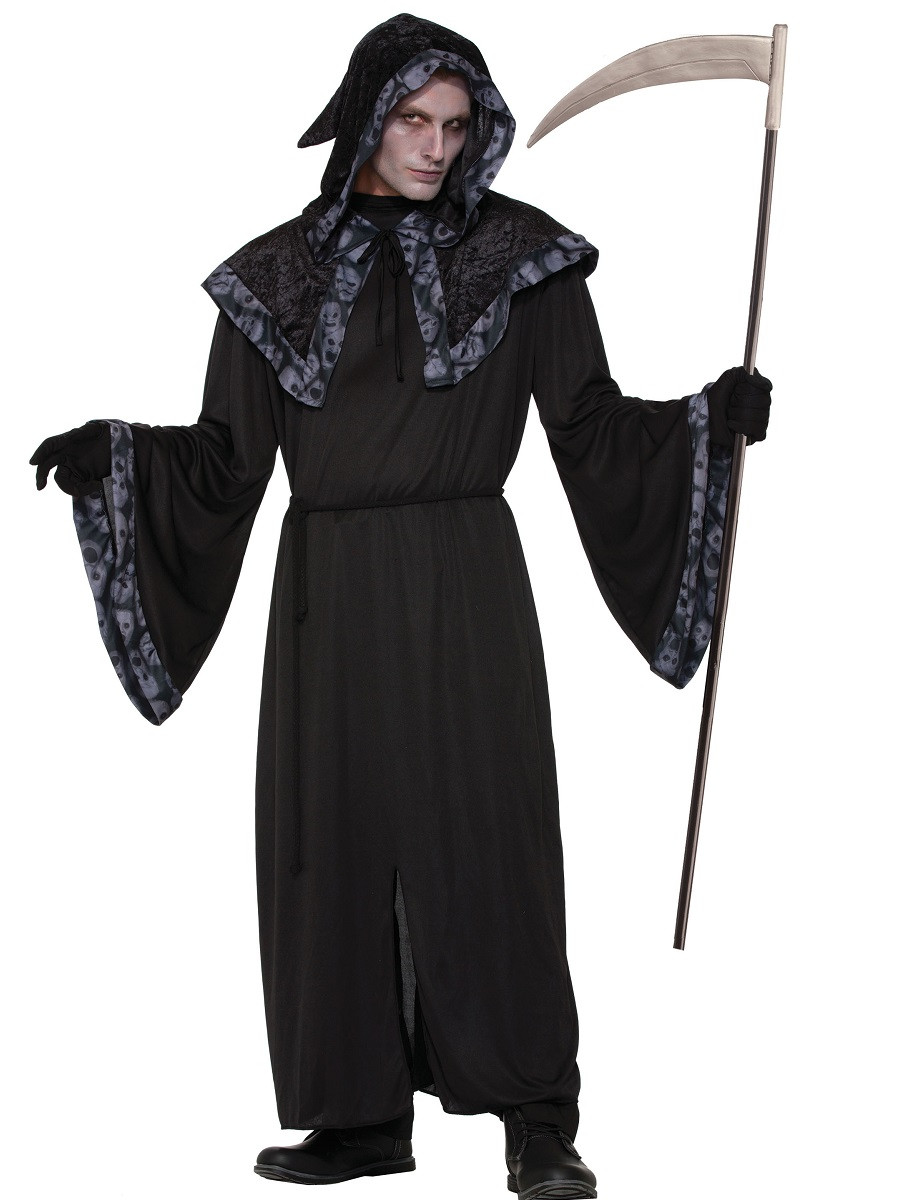 Liquor Cabinet Halloween Costumes  Adult Spirits & Soul Robe Costume X Fancy Dress Ball