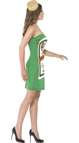 Liquor Cabinet Halloween Costumes  Party Monster Liquor Costume Alcohol Bottle Costume