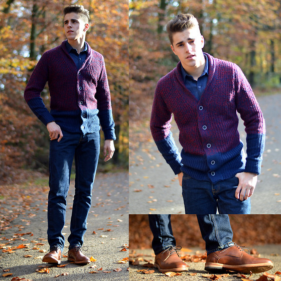 Mens Christmas Party Outfit Ideas  Holiday Outfit Ideas for Men